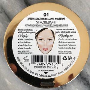 NARS Makeup - BLUSH - BRONZER - HIGHLIGHTER TRIO